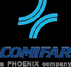 Comifar Logo