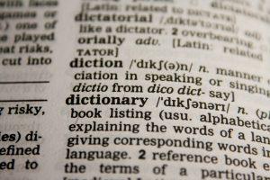 migliorare la pronuncia inglese